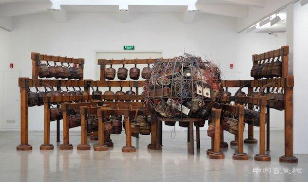 杜尚挑战了艺术史,而今艺术界已沿其轨迹发生了全然的改变