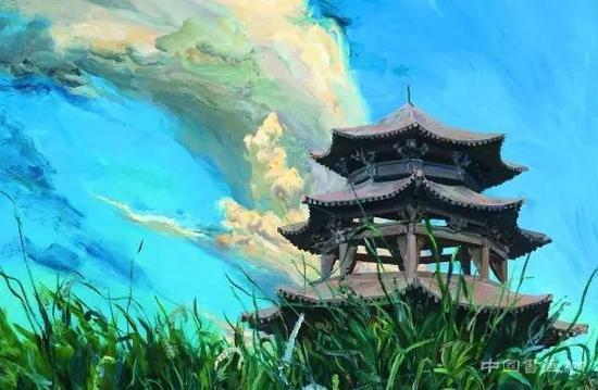 """喻红""""游园惊梦""""既是真实空间出现又是精神上的所指"""