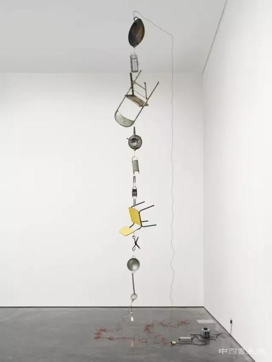 走进伦敦Frieze艺博会,关注最重要的作品