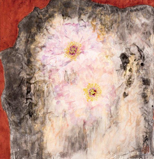旅日博士画家宓冬莹个展「问石听花」即将在恭王府隆重开幕