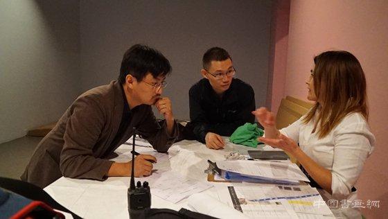 """""""中国写意——来自中国美术馆的艺术""""正在墨西哥布展"""