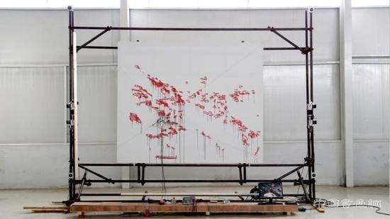 艺术与科技之间:谁在探索未来,谁在下达指令?