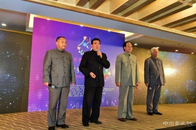 在京举办第八届世界青少年艺术节新闻发布会