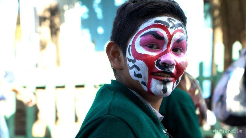 墨西哥塞万提斯国际艺术节中的中国文化艺术