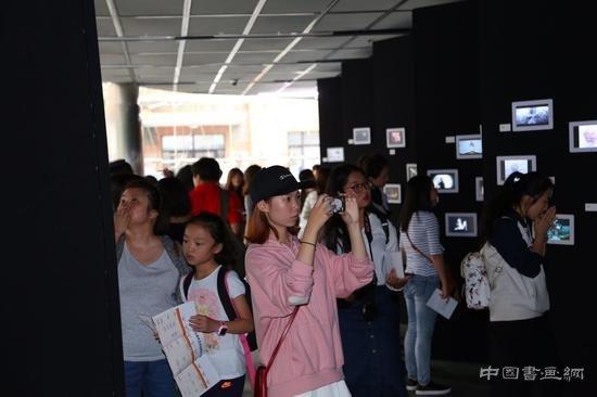 上海国际艺术节特邀大展:白曰梦想家开幕