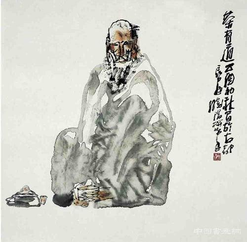 中国国家画院杨晓阳院长专访