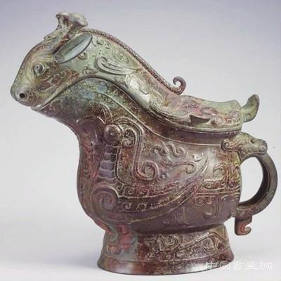 上海缘何成为青铜收藏重镇