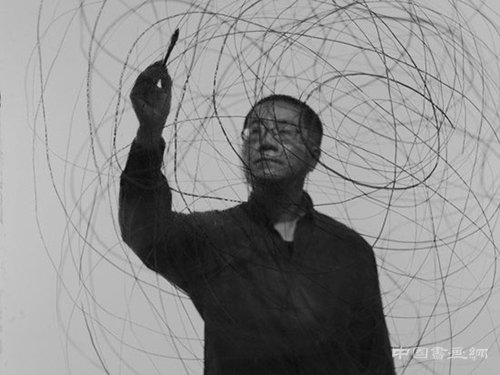 矛盾空间结构素描