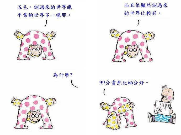 浅论中国近代漫画的艺术表达