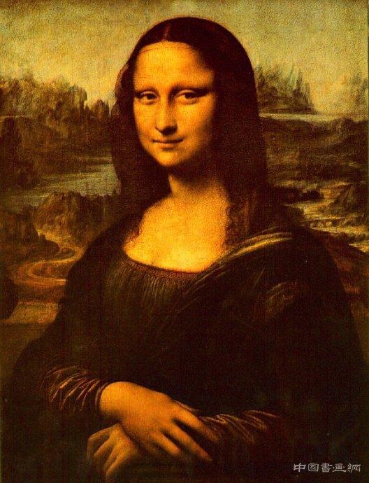 赏析  世界各地现存价值最高的20幅油画