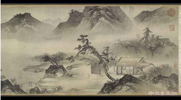 大英博物馆藏中国国宝级藏品