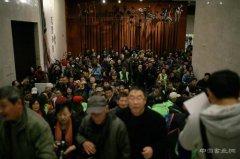 上海国际摄影节暨上海第十三届国际摄影艺术展览在沪举行