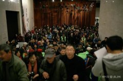 <b>上海国际摄影节暨上海第十三届国际摄影艺术展览在沪举行</b>