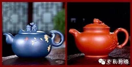 为什么泡茶必须要用紫砂壶?