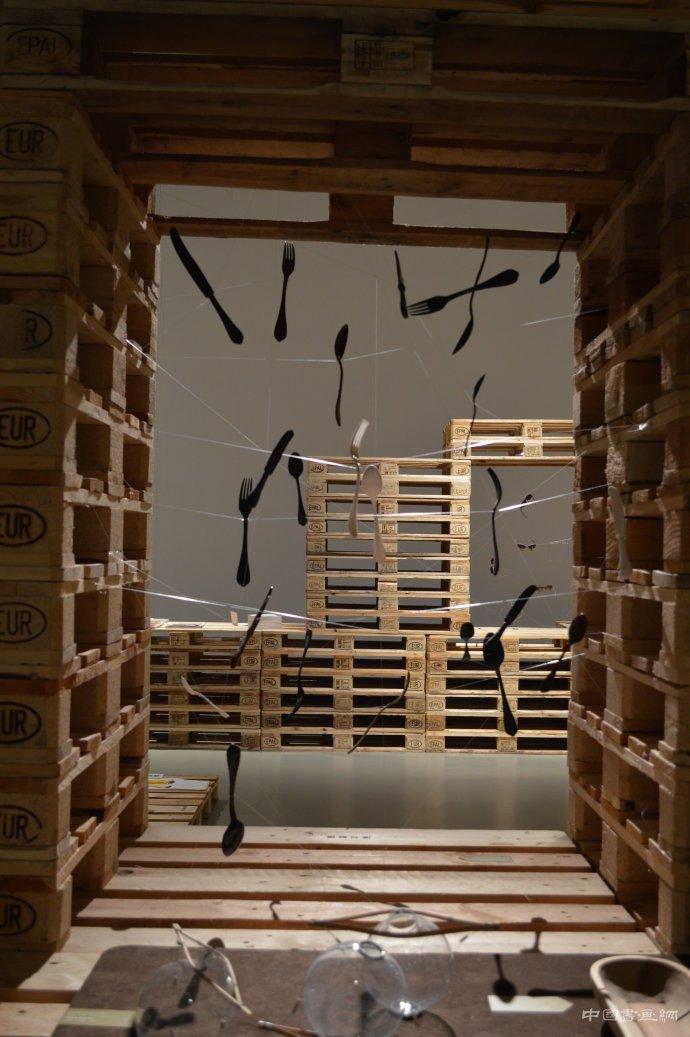 谁的当代艺术?——中国当代艺术的上下文与立场