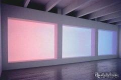光的艺术家——詹姆斯·特瑞尔访谈