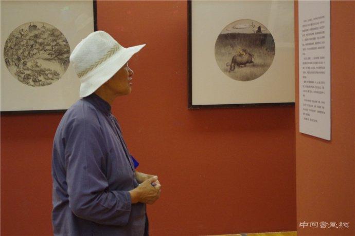 融古汇今——中国画名家邀请展在京隆重开幕