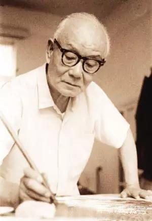 征集110件最好的李可染作品,纪念李可染先生诞辰110周年