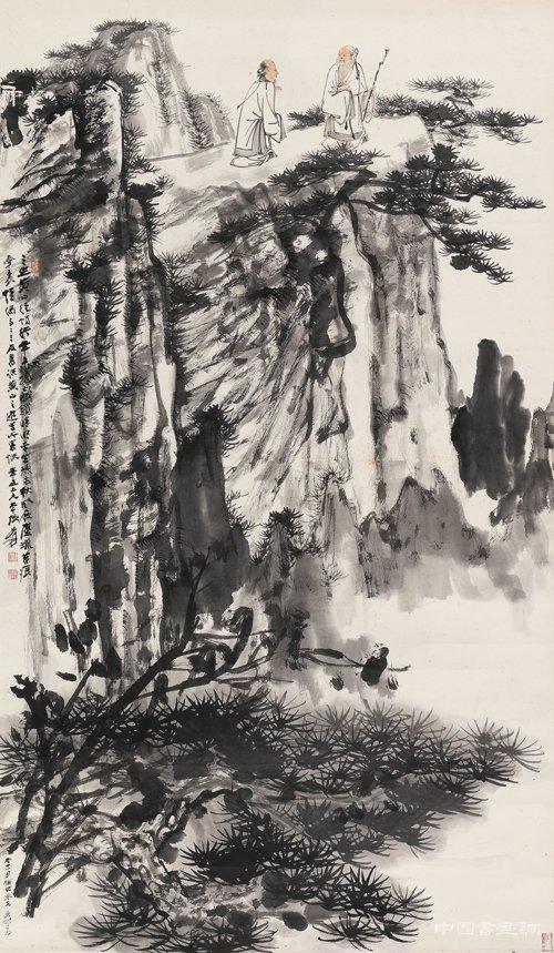 北京荣宝2017年春季拍卖会圆满收槌,总成交额7.75亿元!