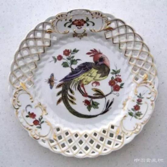 欧洲间谍潜伏中国20年偷走全部造瓷技术