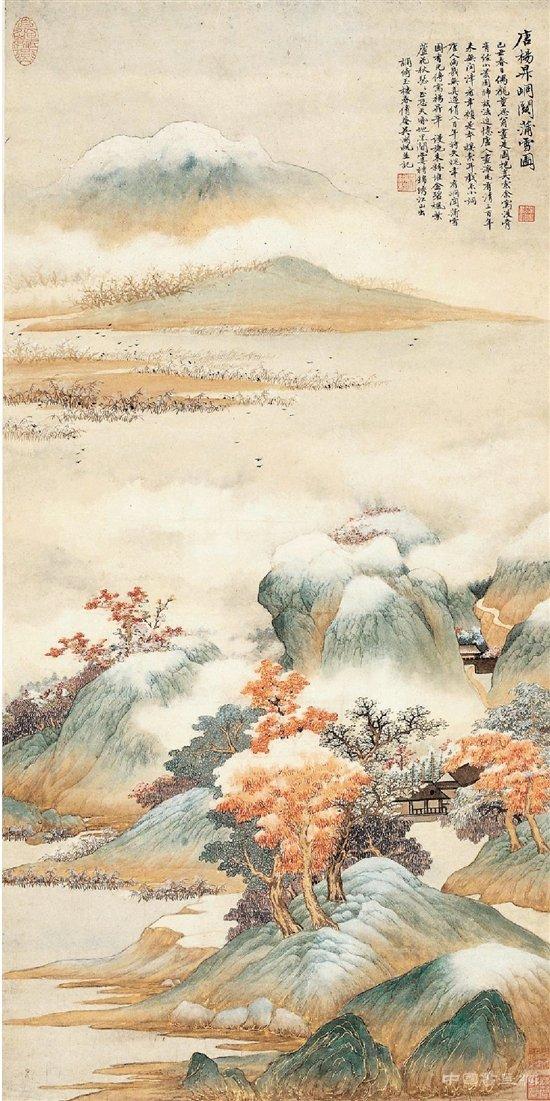 收藏家:吴湖帆