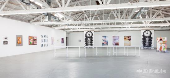 那些不可言喻的女性艺术 市场给了她们多少空间