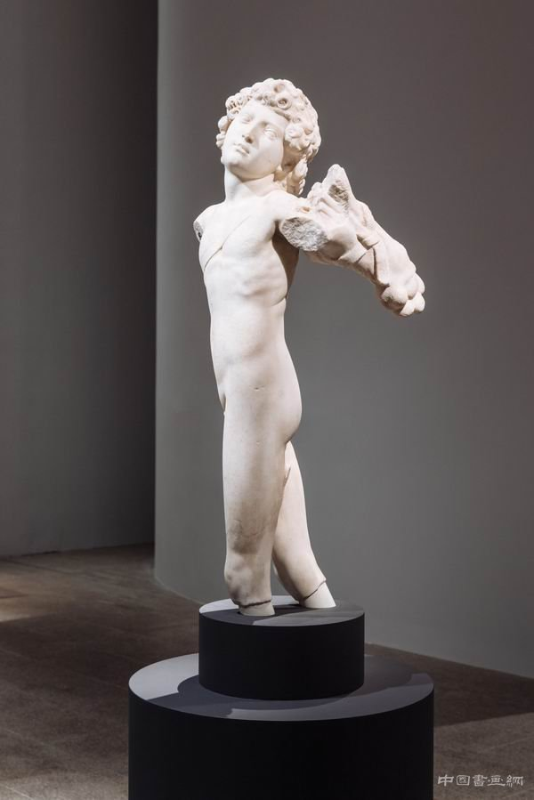米开朗基罗特展:他是不可错过的旷世巨星