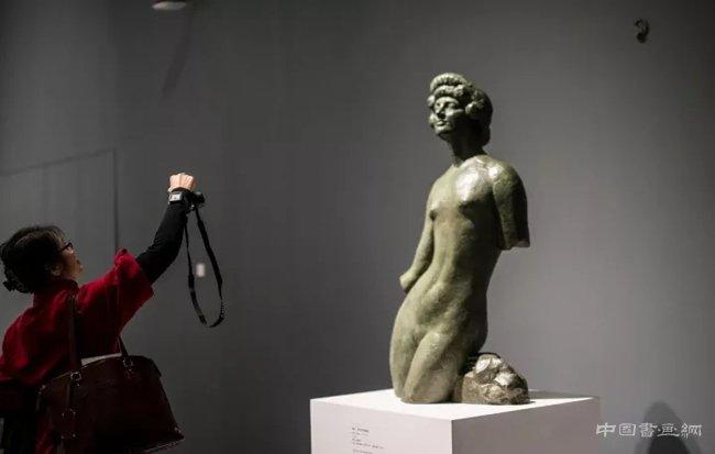 """""""回归·重塑:布德尔与他的雕塑bodog博狗娱乐登录""""清华艺博"""