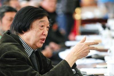 冯骥才:原来画价遵循的不是艺术规律而是市场规律