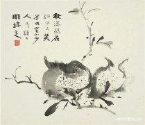 张大千与达利:不懂美食的画家不是好厨子