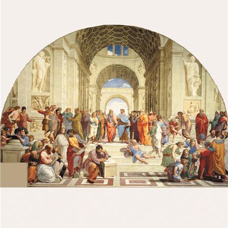美术科研—与学术有关的那些事