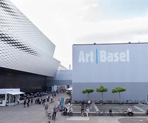 2018年巴塞尔艺术展将呈现4000位艺术家作品