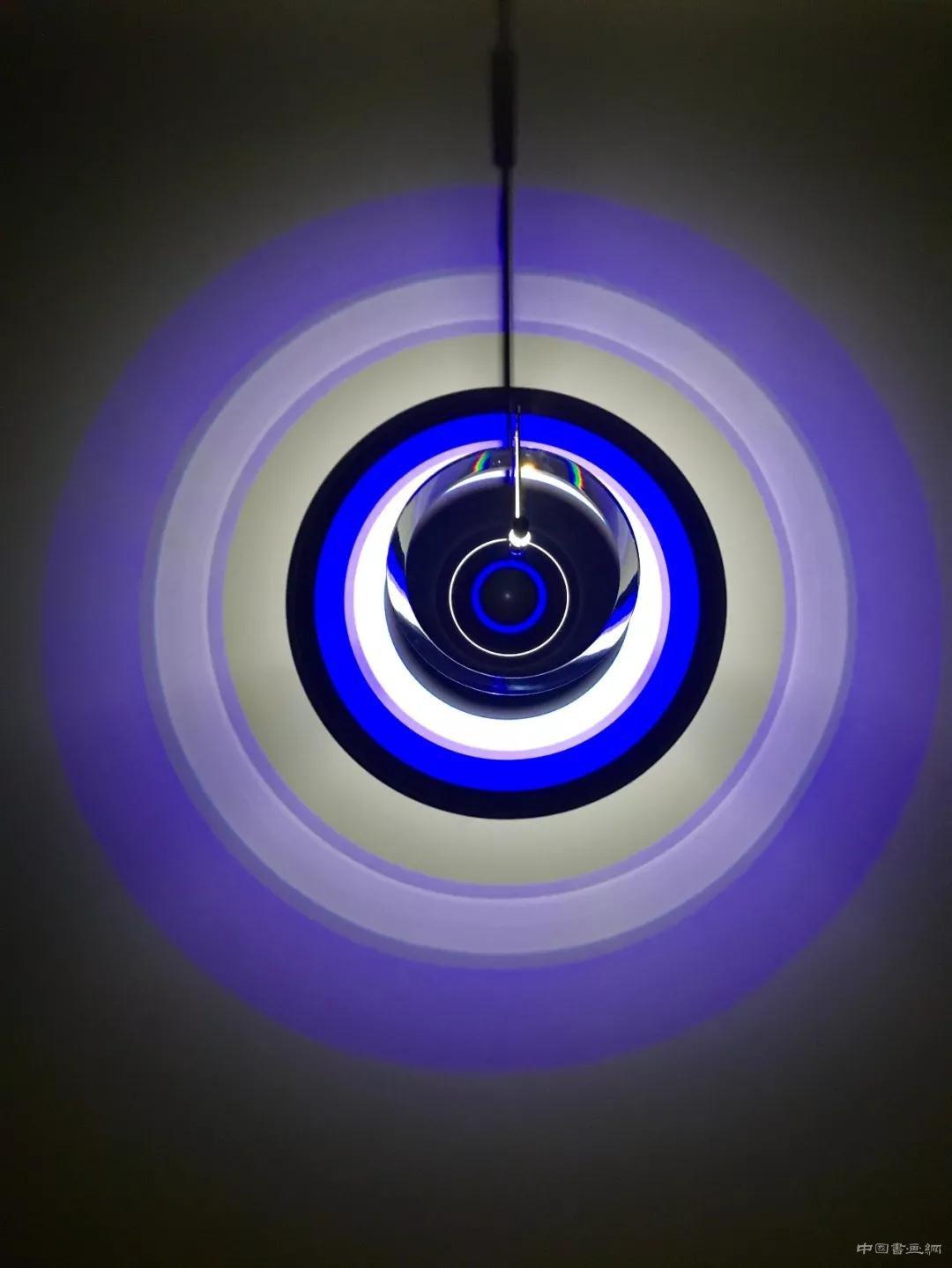 奥拉维尔·埃利亚松——艺术与哲学之间的炼金术士
