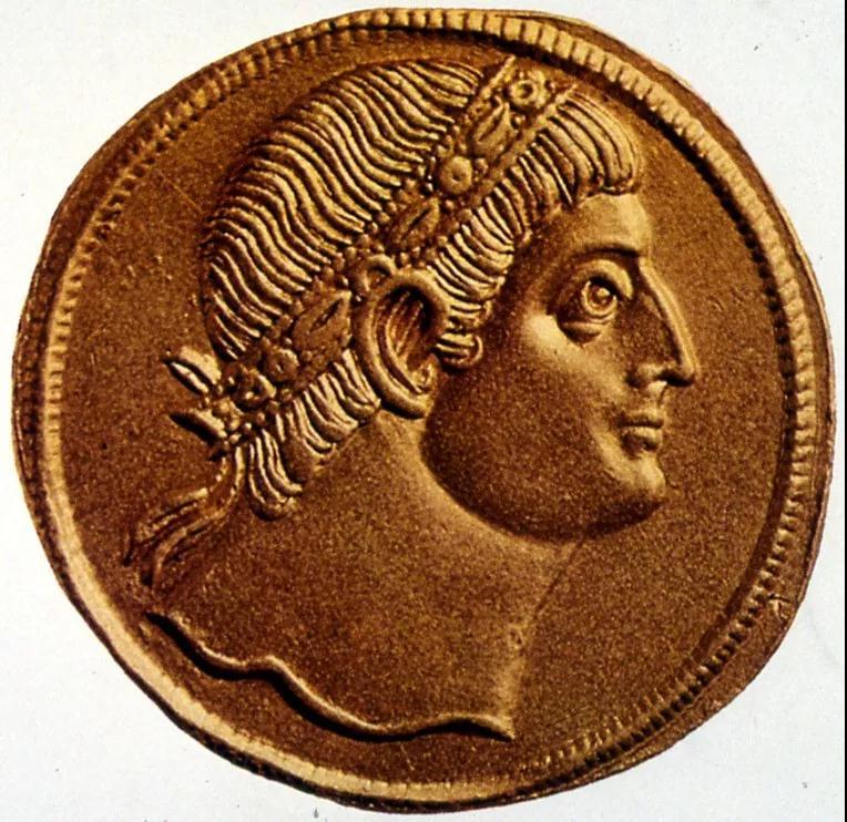 弗雷德·克莱纳:罗马肖像——真实还是虚构