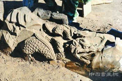 """2017考古新发现揭晓 很多已是""""网红"""""""