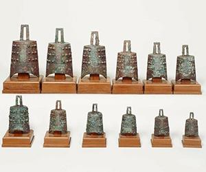 <b>日本的青铜器收藏</b>