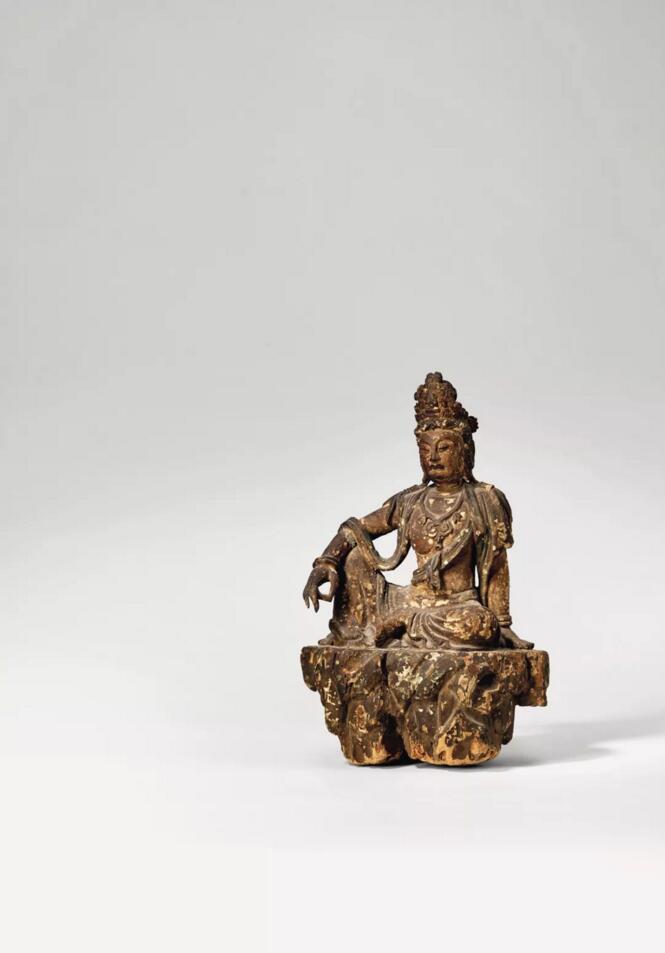 佳士得将呈献东南亚地区的艺术精品
