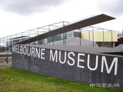 天太热!去博物馆里享受艺术的清凉时刻
