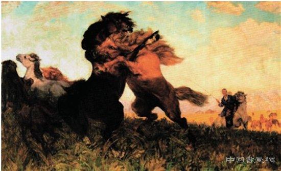 深植草原的游牧艺术是怎样的?