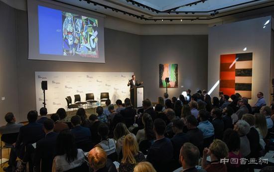 如何将区块链技术应用于艺术市场