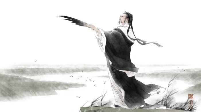 水墨与中国文化自信