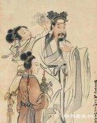 <b>大宋王朝的另一面 男人爱戴花!</b>
