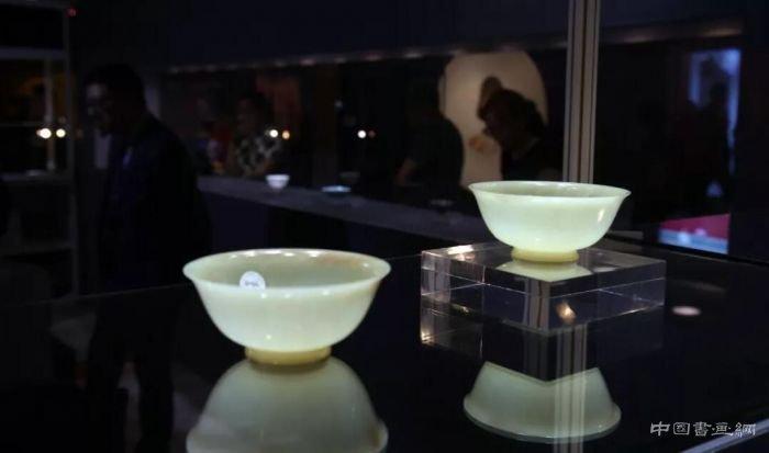2018香港苏富比秋拍首次上拍概念性作品