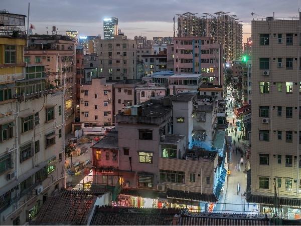 浅析城市与艺术的关系