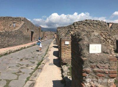 从民众到律法 意大利全方位加强古迹保护
