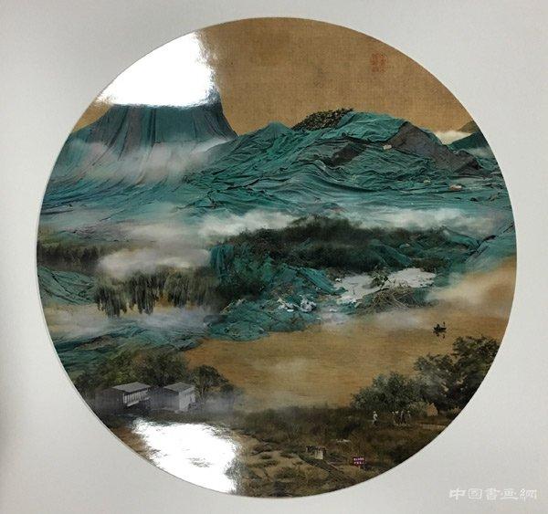 """面向东方——""""60年代""""中国当代艺术展开幕"""