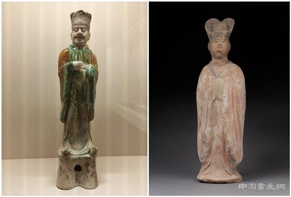 """在幽州感受长安:参观国家博物馆""""大唐风华""""展"""