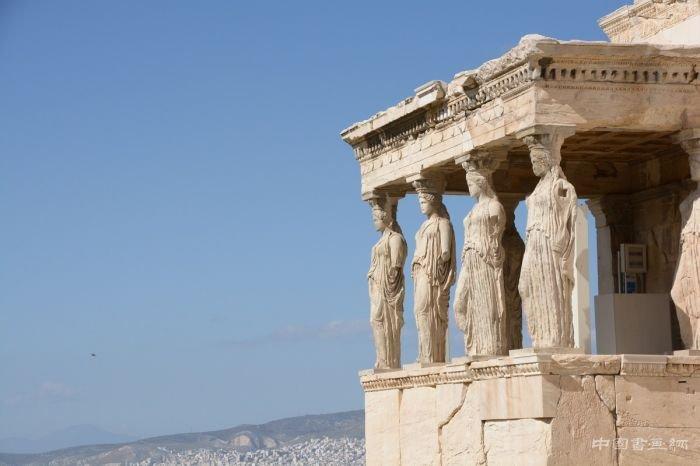 希腊国家美术馆珍品来京展览