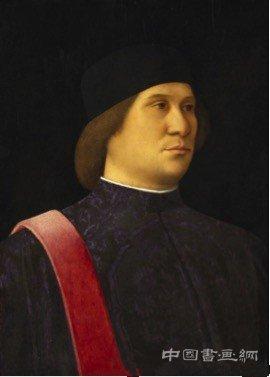 60件世界经典名作,开启500年西洋绘画之旅