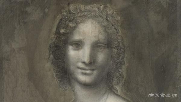 《蒙娜瓦娜》是否出自达芬奇之手?